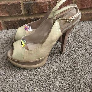 Fendi Women's High Heels Shoes